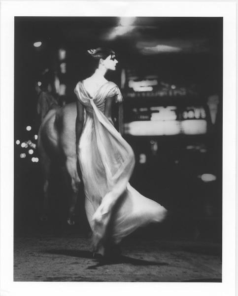 , 'Times Square: The Night Fantastic,' 1997, BAM