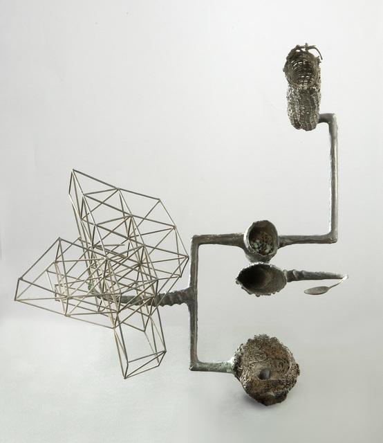 , 'Piccolo Sogno con Nido,' 1977, Accesso Galleria