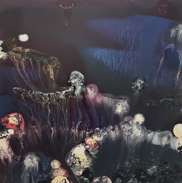 , 'Bonnes Fées,' 2018, Galerie Ceysson & Bénétière