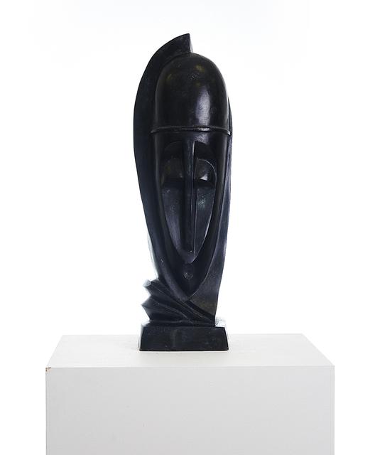 , 'Untitled,' 1991, TAFETA