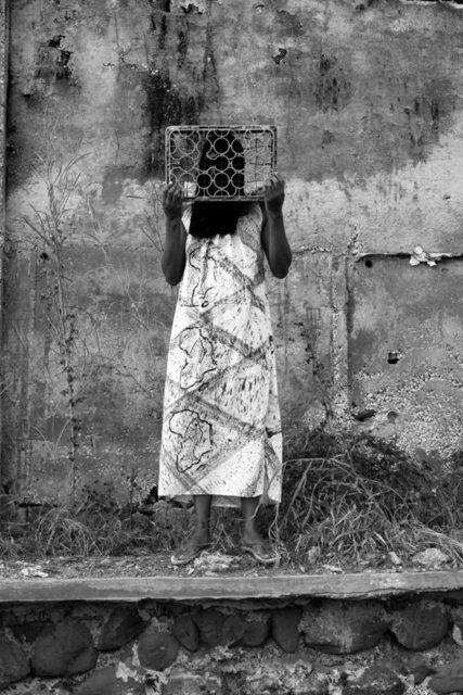 , 'L'homme Objet 4,' 2015, Undercurrent Projects