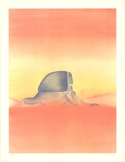 , 'Sphinx,' , ArtWise