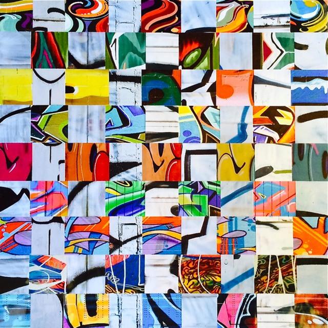 , 'Multiple Personality,' 2015, Artspace Warehouse