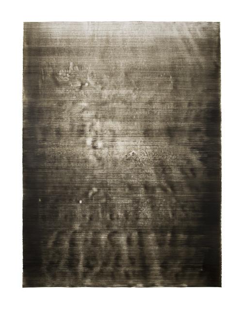 , 'Lapsus 5.02.17,' 2017, Galeria Carles Taché