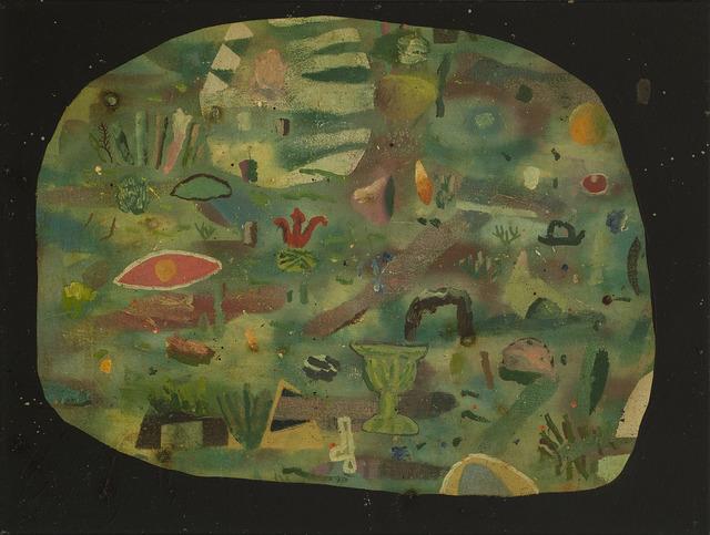, 'Pas de voisin,' 2013, Galerie Hugues Charbonneau