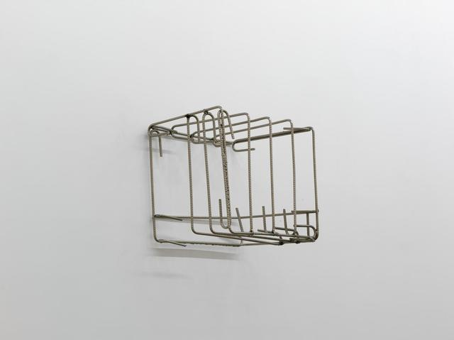 , 'Chrome Paris, 1999,' 1999, Galerie Chantal Crousel