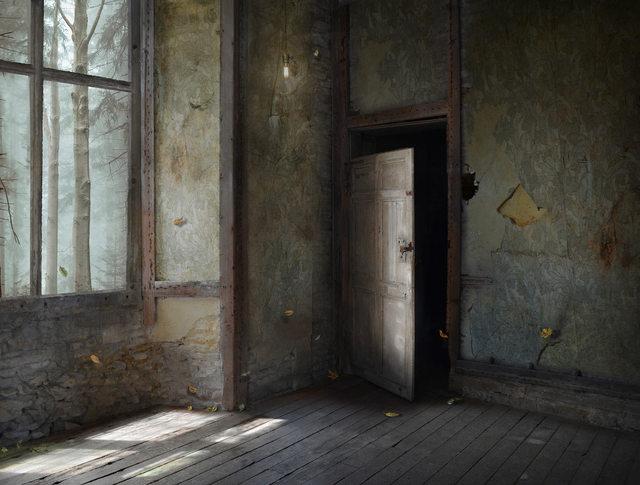 , 'Window,' 2017, bo.lee gallery