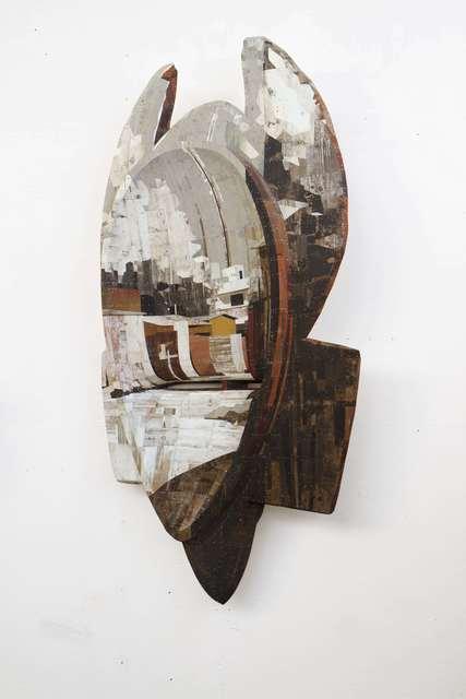 , 'Mediator,' 2019, Galerie Ron Mandos
