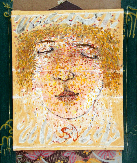 , '(1987 - 2002),' 2005, Anna Laudel
