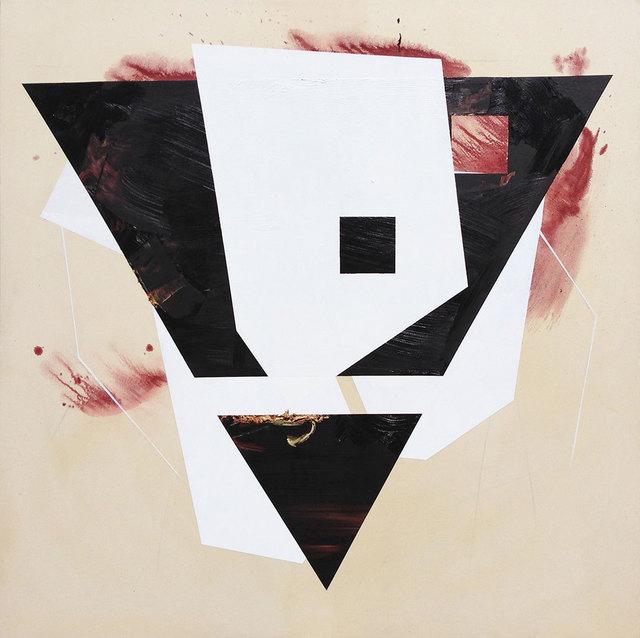 , 'Permanent,' 2014, Art Mûr
