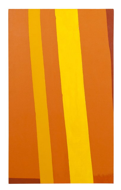 , 'Untitled,' 1980, Christopher Cutts Gallery