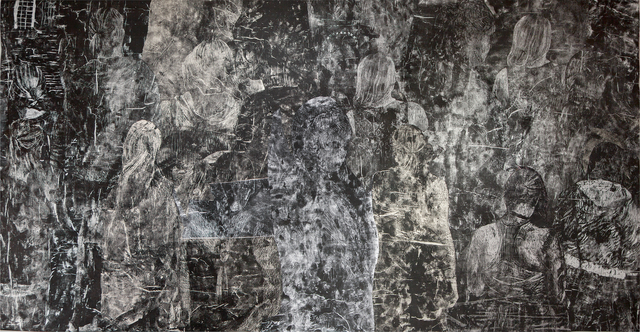 , 'Panorama III,' 2017, Galleri Magnus Karlsson