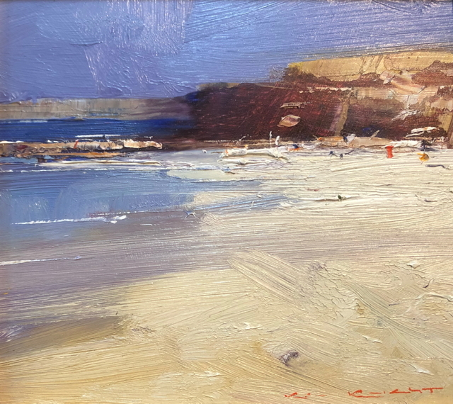 Ken Knight, 'Summer on the Beach', ca. 2019, Wentworth Galleries