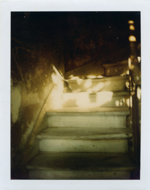 Stefanie Schneider, 'Belleville (Paris)', 1995, Photography, Analog C-Print based on a Polaroid, hand-printed by the artist on Fuji Crystal Archive Paper. Not mounted., Instantdreams