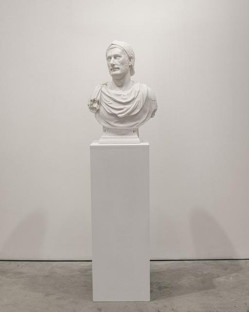 , 'Le Sourire d'Hannibal,' 2016, Primo Marella Gallery