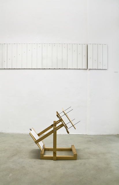 , 'Sonnenlichtaufzeichnungen (Sunlight Records),' 19, Galerie Reinthaler