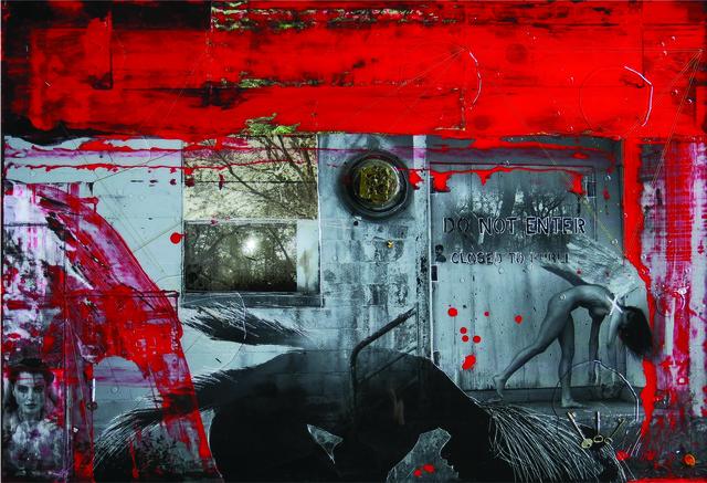 , 'Per Sempre,' , Rosenbaum Contemporary