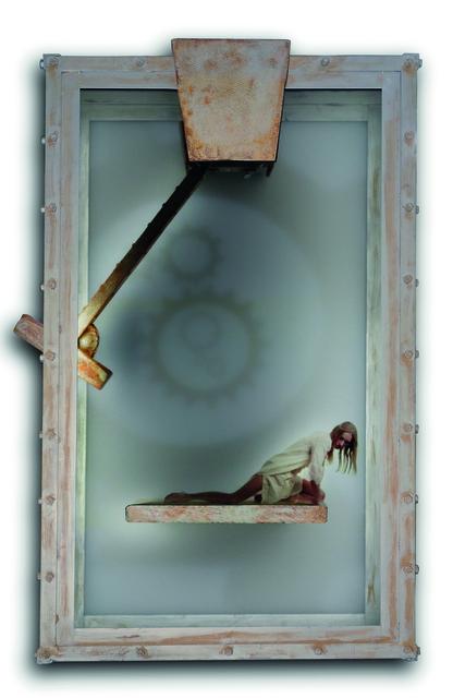 , 'Clockwork,' 2015, LICHT FELD Gallery