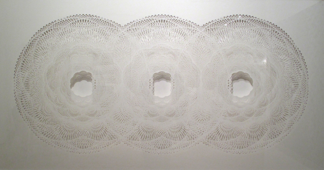 , 'Epoch Trillium,' 2016, K. Imperial Fine Art