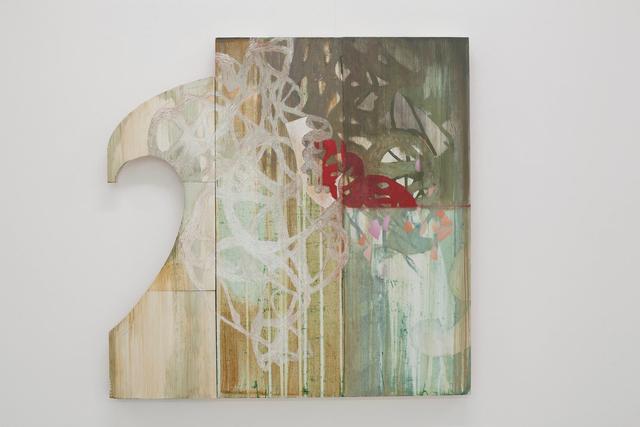 , 'Ears,' 2015, Joanna Bryant & Julian Page