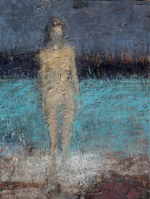 ", '""The Night Swimmer"",' 2018, Bonner David Galleries"