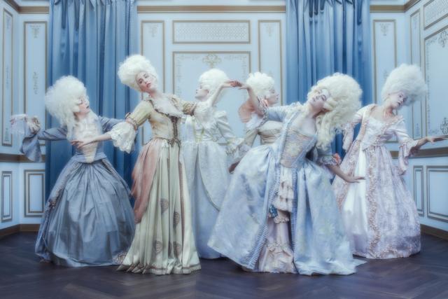 , 'Let Them Dance,' 2015, Imitate Modern