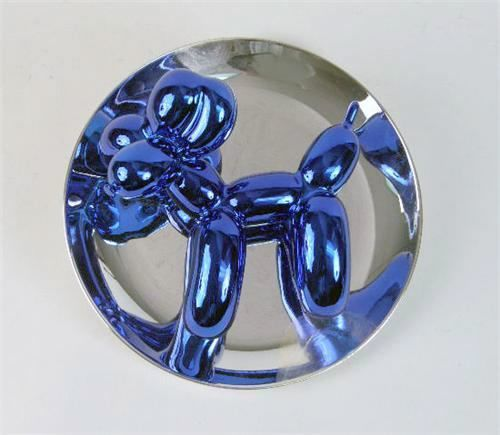 , 'Balloon Dog (Blue),' 2002, Vivian Horan Fine Art