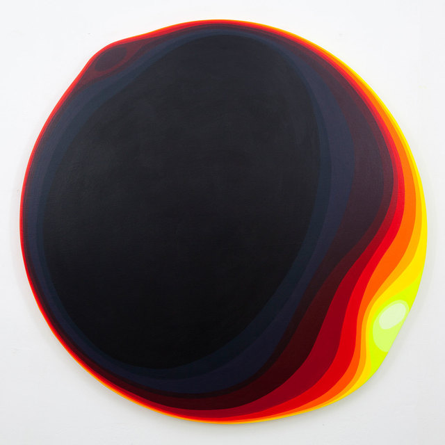 , 'FIRE IS OVER,' 2015, BC Gallery