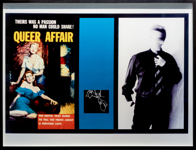 Lori Newdick, 'Queer Affair, from the Heroine series', 1999, Corkin Gallery