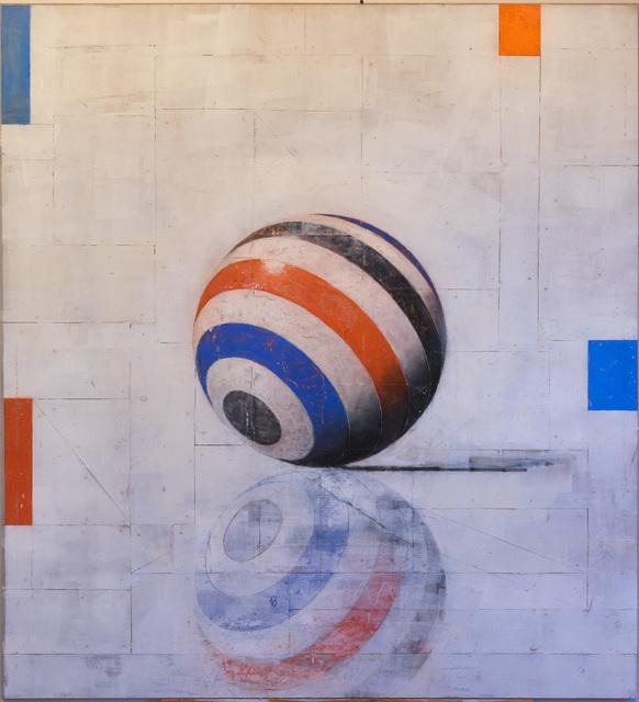 , 'Ozone Park,' 2019, William Havu Gallery