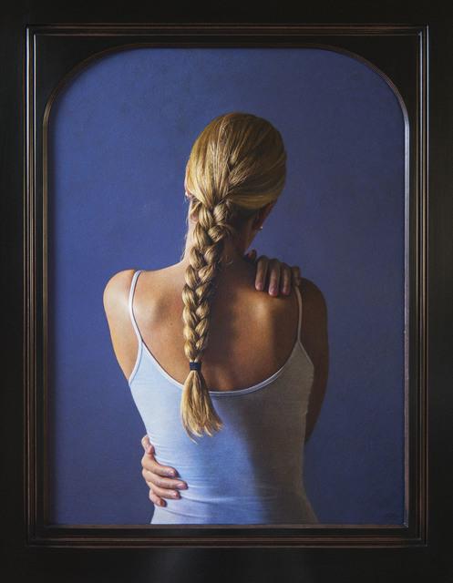 , 'Braid,' , CODA Gallery