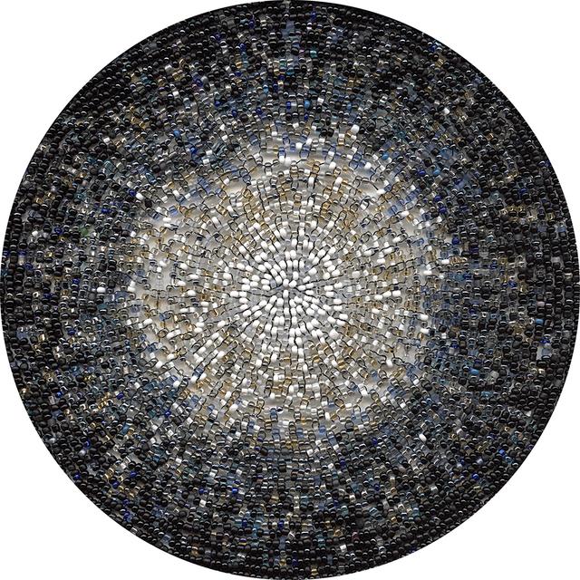 , 'Meditation (Respite 02),' 2017, Art Mûr