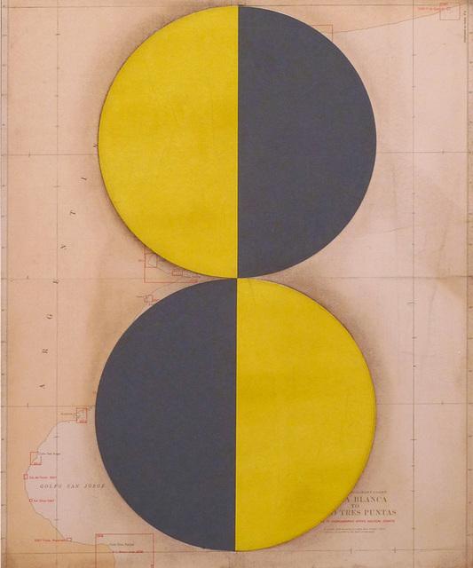 , 'Tres Puntas,' 2014, Octavia Art Gallery