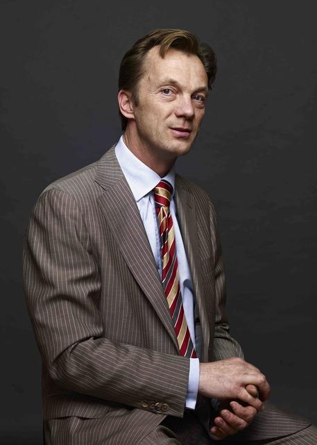 , 'Wim Pijbes,' 2010, Galerie Ron Mandos