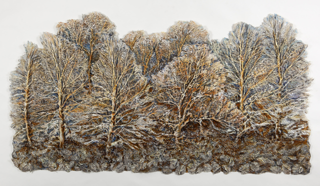 , 'MYSTIC FOREST 2 ,' , Tansey Contemporary