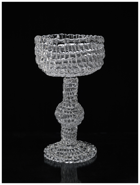 , 'Goblet of pearls,' 2012, Brutto Gusto
