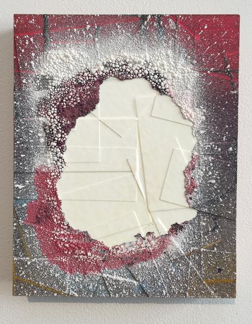 , 'Portal,' 2013, Nicole Longnecker Gallery