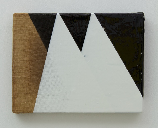 , 'Offside Painting (No. 7),' 2014, Ingleby Gallery
