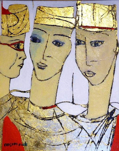 Gregory Fink, 'Evocação', Inn Gallery