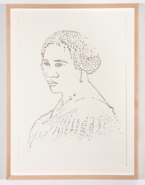 , 'Madam CJ Walker and Me,' 2013, Goya Contemporary/Goya-Girl Press