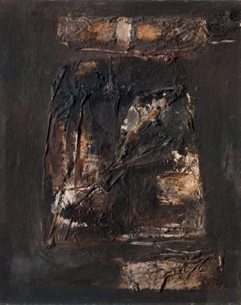 , 'Imagen en el Espacio,' 1961, Galería de las Misiones