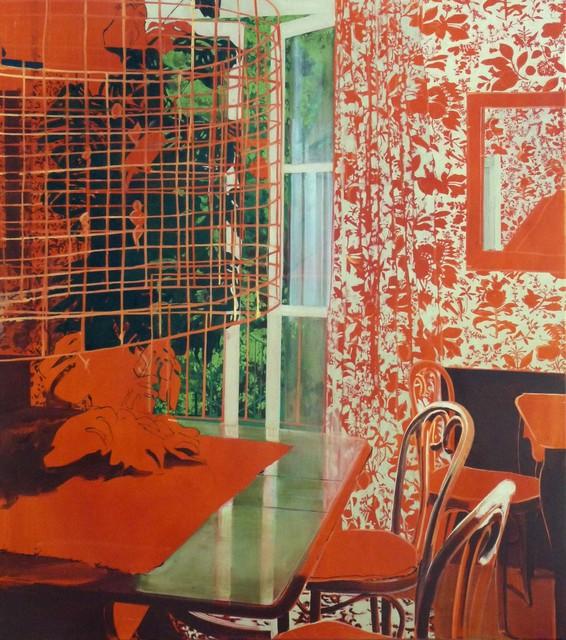 Eleanor Watson, 'Trappings', 2014, Cynthia Corbett Gallery