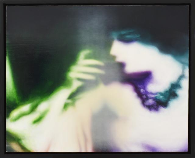 , 'A Taste Not Unlike Poison,' 2018, Carrie Haddad Gallery