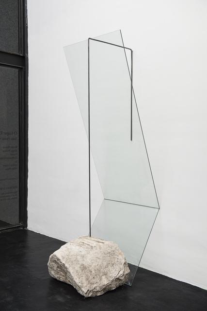 , 'Retângulo # 3,' 2018, Baró Galeria