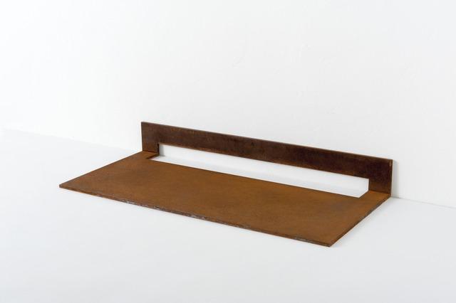 Riki Mijling, 'VOID IV', 2015, Galerie Floss & Schultz
