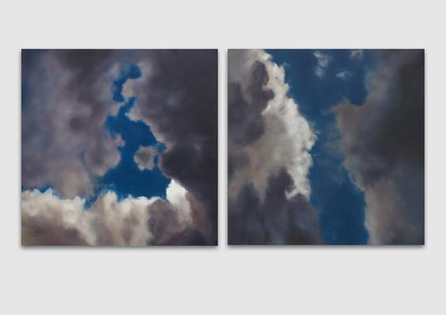 , 'Ether Sans Oiseaux ,' 2016, Andra Norris Gallery