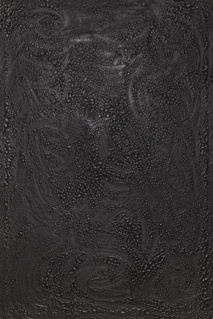 , 'El negro 1019,' , Galeria Enrique Guerrero
