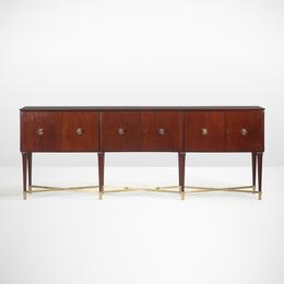 Osvaldo Borsani, 'Unique cabinet,' 1949, Wright: Design Masterworks
