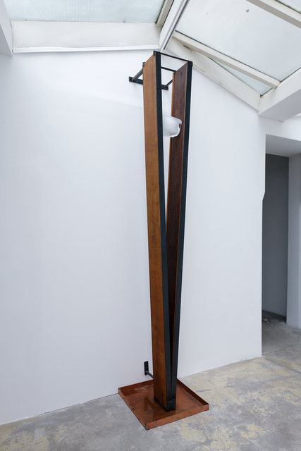 , 'Kinetic Ice Flow ,' ca. 1969 (built) , GALERIE GEORGES-PHILIPPE ET NATHALIE VALLOIS