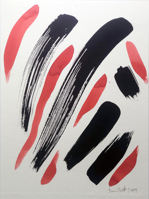 , 'Untitled,' , Shtager Gallery